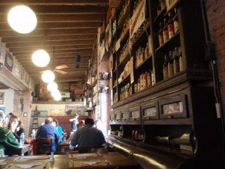 角のレストラン2