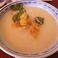 Photos: 中華粥(鶏)