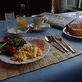 Photos: ホテル朝食