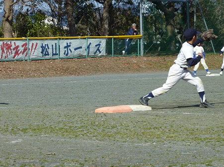 一塁手はどこのチームも
