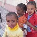 Photos: ルクソールの女の子