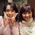 Photos: 姫、プリザティアラ似合う~♪みなさん、おつかれさまでしたー☆@korede...